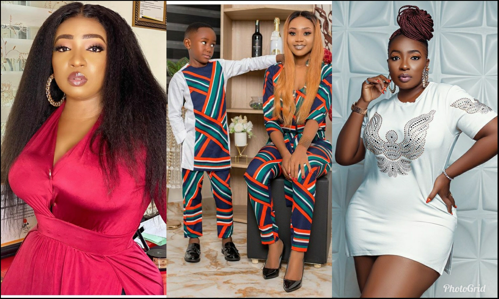 You Are Delusional And Need A Mental Evaluation – Anita Joseph Lashes Out On Akuapem Poloo